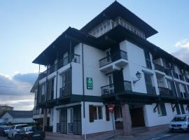 Hotel Elizondo, Elizondo