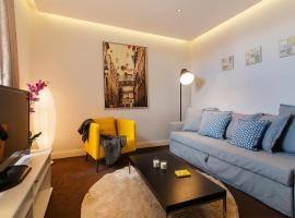 FG Apartment - Chelsea Fulham Road, London