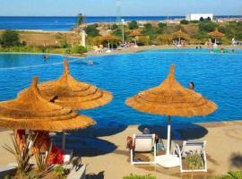 Playa Del Pacha Apartments, Restinga Smir