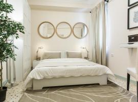 Tompazi Apartment