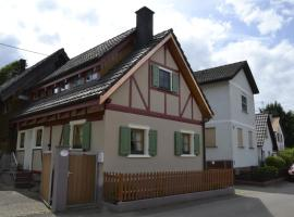 Gästehaus Schüber, Rheinhausen