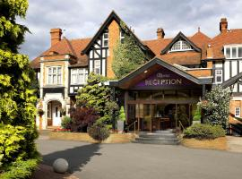 Chesford Grange - QHotels, Kenilworth