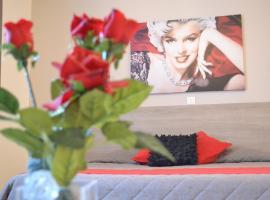 Marianna Hotel Apartments, Limassol