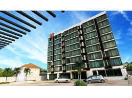 B2 Khon Kaen Hotel, Khonkena