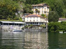Camin Hotel Colmegna, Luino