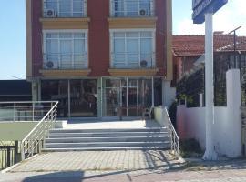 Deniz Hotel, Kumburgaz
