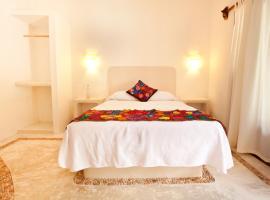 Hotel Casa Iguana Holbox, Holbox Island