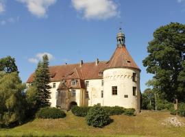 Jaunpils Castle, Jaunpils