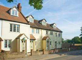 Waterside Serviced Rooms, Apartments and Cottages, Abingdon