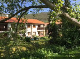 Apartamentos Rurales La Fuente, Pesués