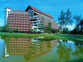 Resorts World Kijal, Kijal