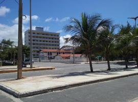 Hotel Praia do Futuro