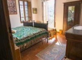 Antico Casale, Civitella del Tronto