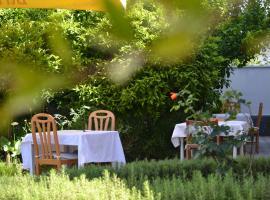 Guest House Villa Lili, Berat