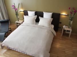Euro Hotel Residence, Concorezzo