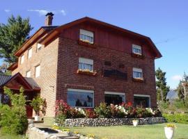 Hosteria Nuevo Pinar, San Carlos de Bariloche