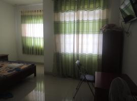 Thai Phong Hotel, Phú Mỹ
