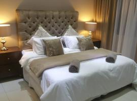 Pongola Avenue Self Catering Accommodation, Uitenhage