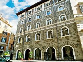 Die 30 Besten Hotels Amp Unterk 252 Nfte In Rom Italien