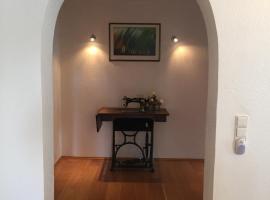4-Zimmer Apartment auf Resthof, Schultenhedfeld