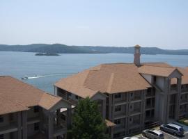 Westgate Branson Lakes Resort, 홀리스터