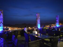 Tetra Tree Hotel, Wadi Musa