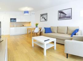 Faro Apartamenty Bliżej Morza