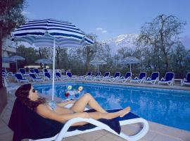 Hotel Garden, Limone sul Garda