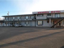 Searra Motel, Medicine Hat