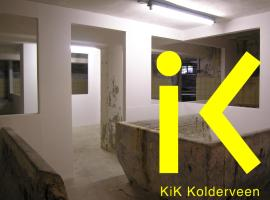 KiK atelier, Nijeveen