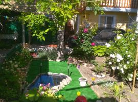 Guest House Korablik, Yevpatoriya
