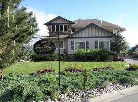 Riverview B&B, Chilliwack