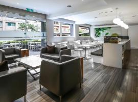 Dandy Hotel - Tianmu Branch