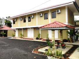 Senangin Resort And Cafe 1 Bintang