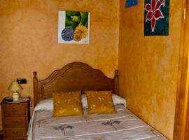Casa Rural Dos Infantas Las Lilas, Valdespino