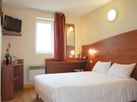 Best Hotel Grigny, Grigny