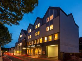 Hotel zur Börse, Hameln