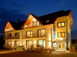 Hotel Ziegelruh, Babenhausen