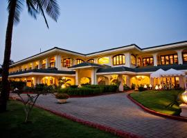 Taj Exotica Resort & Spa, Goa, Benaulim