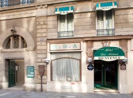 Hotel Des Arenes