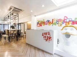 LiveItUp Bangkok