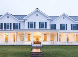 The Quogue Club, Quogue