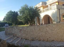 Appartamenti Villa Sabina