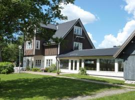 Hotell Sjövillan, Rotebro