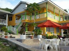 Hotel Posada Enilda, Providencia