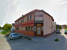 Rooms Gat, Subotica