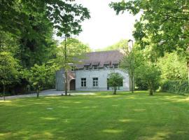 Villa Brugge en Gent, Aalter