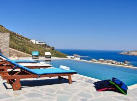 Holiday home Villa Kappas, Agios Sostis Mykonos