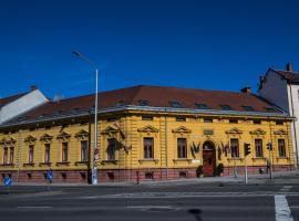 Boutique Hotel Sopianae, Pécs