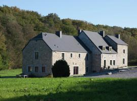 Holiday home Le Moulin de Vaulx I, Stave